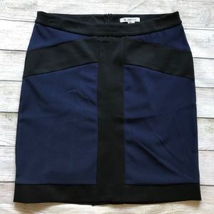 BCBGeneration Mini Pencil Skirt Size 12